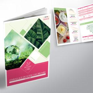 Catalogue Produits Gamme Nature, Picourt-Cabis